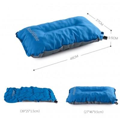 G21 LAZY BAG Blue - Nafukovací Vak