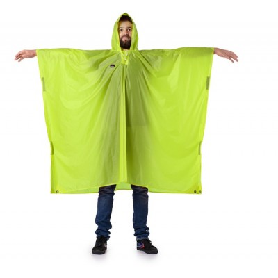AL-DOP LAZY BAG DUO zeleno-černý Nafukovací Vak
