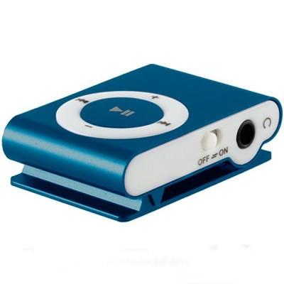 MP3 prehrávač Quer KOM0556 - Modrý