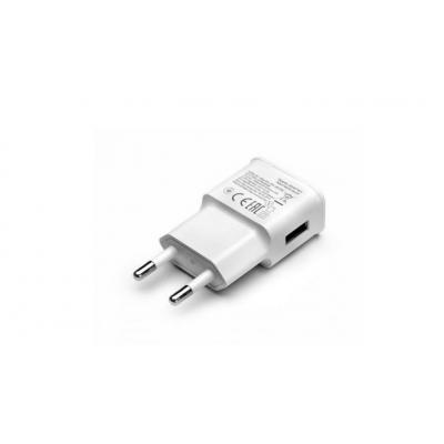 Sieťová nabíjačka s USB výstupom