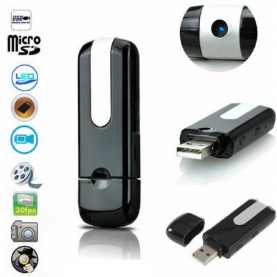 Spy USB flash disk / USB flash disk s kamerou a funkciou...