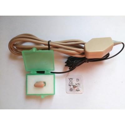 Spy slúchadlo/Neviditelné mikrosluchátko s indukční...