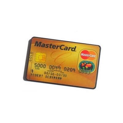 Indukčná slučka v tvare platobné karty GSM pre...