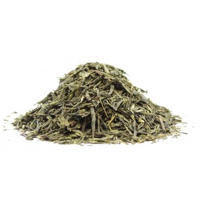 Japonská Sencha Premium - tradičný zelený čaj 100g