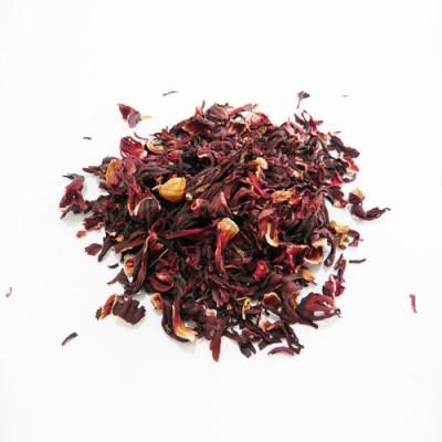 Ibištekový čaj / čaj z ibišteka, 400g - z Turecka -...